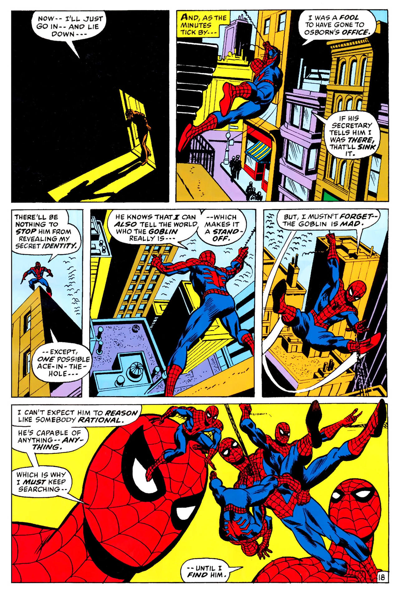Read online Amazing Spider-Man Family comic -  Issue #4 - 70