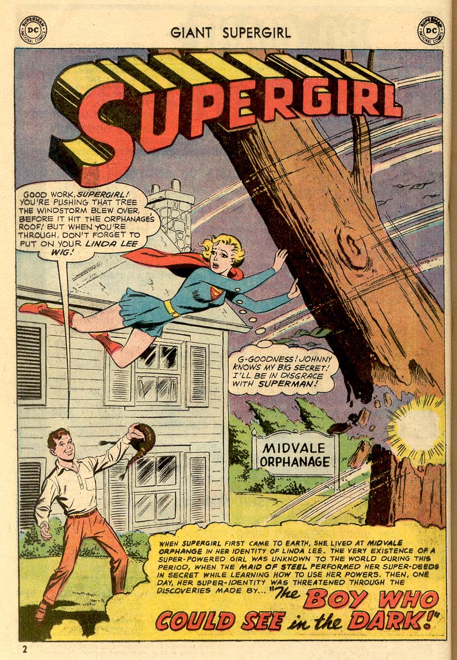 Action Comics (1938) 347 Page 3