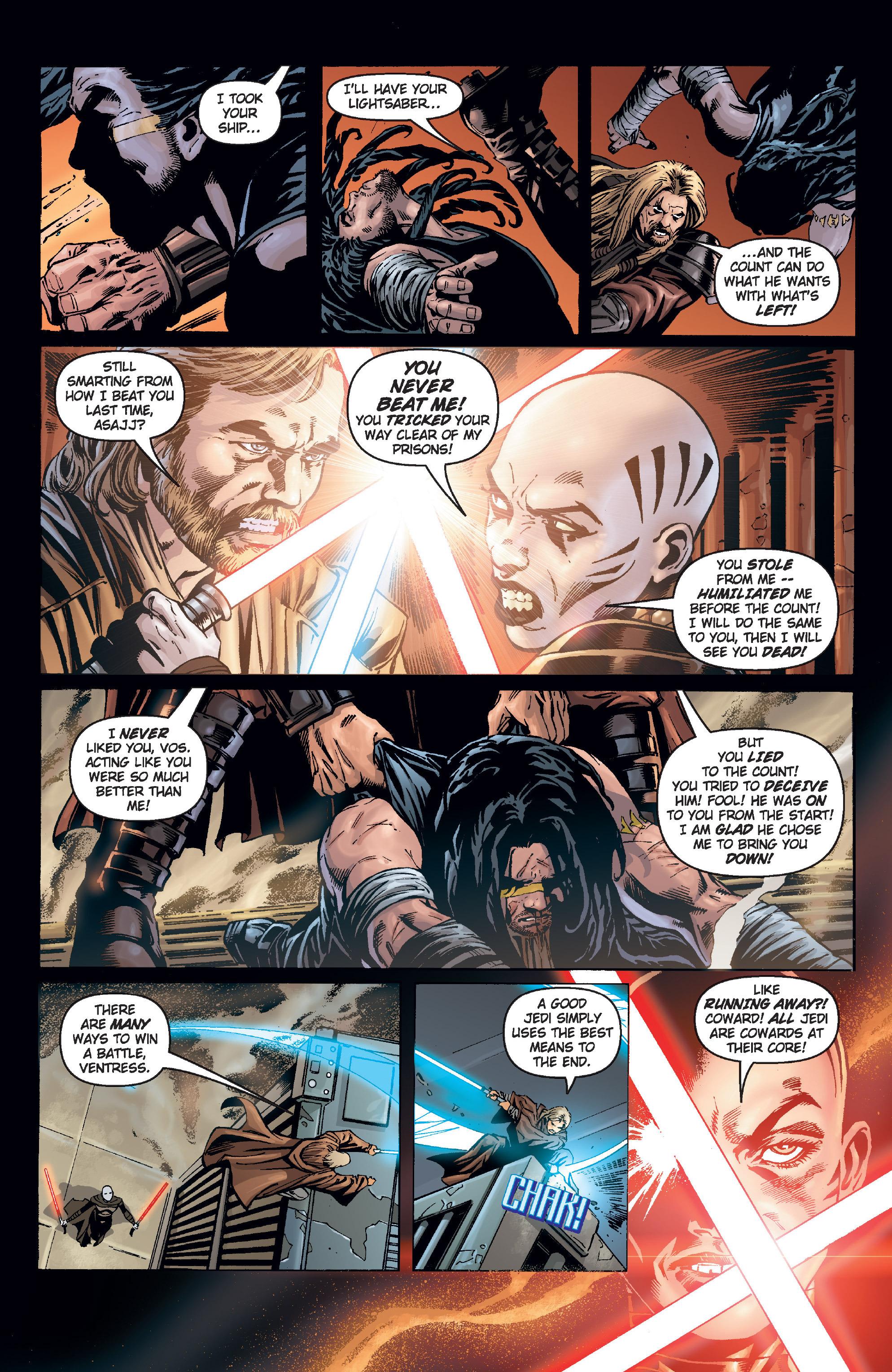 Read online Star Wars Omnibus comic -  Issue # Vol. 26 - 23