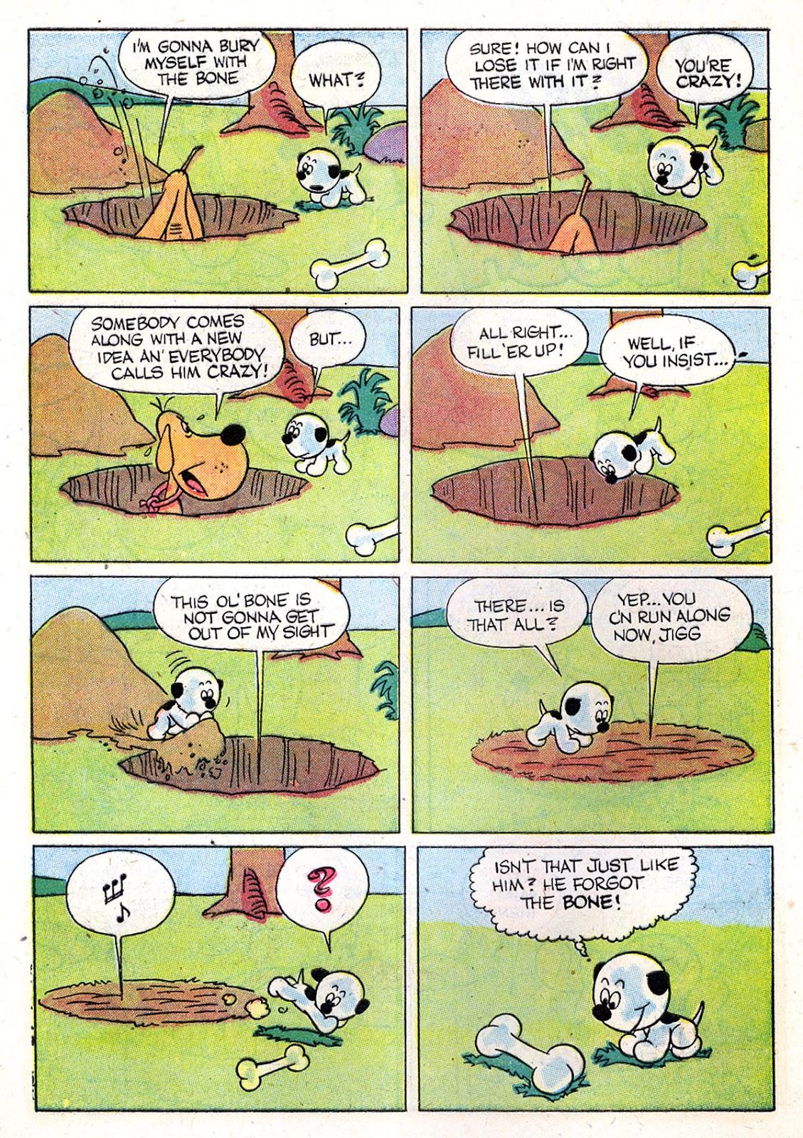Read online Animal Comics comic -  Issue #29 - 14