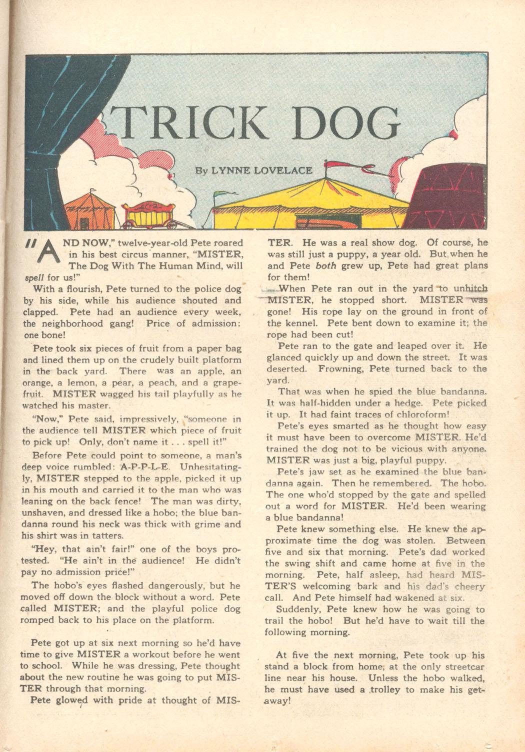Read online Wonder Woman (1942) comic -  Issue #15 - 31