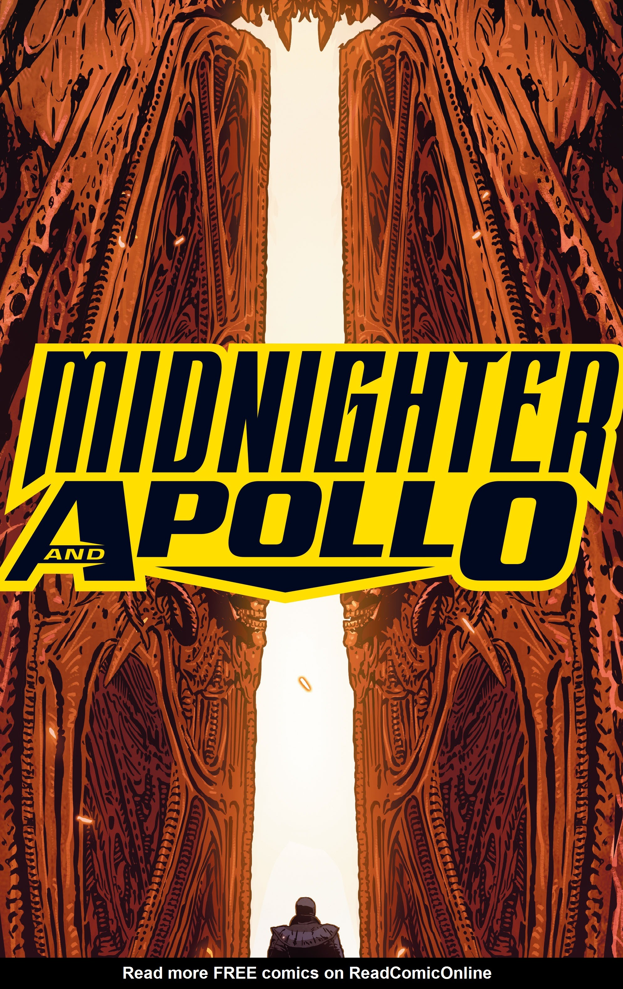 Midnighter and Apollo #_TPB #7 - English 3