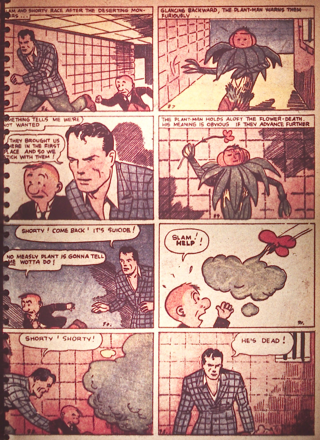 Detective Comics (1937) 23 Page 64