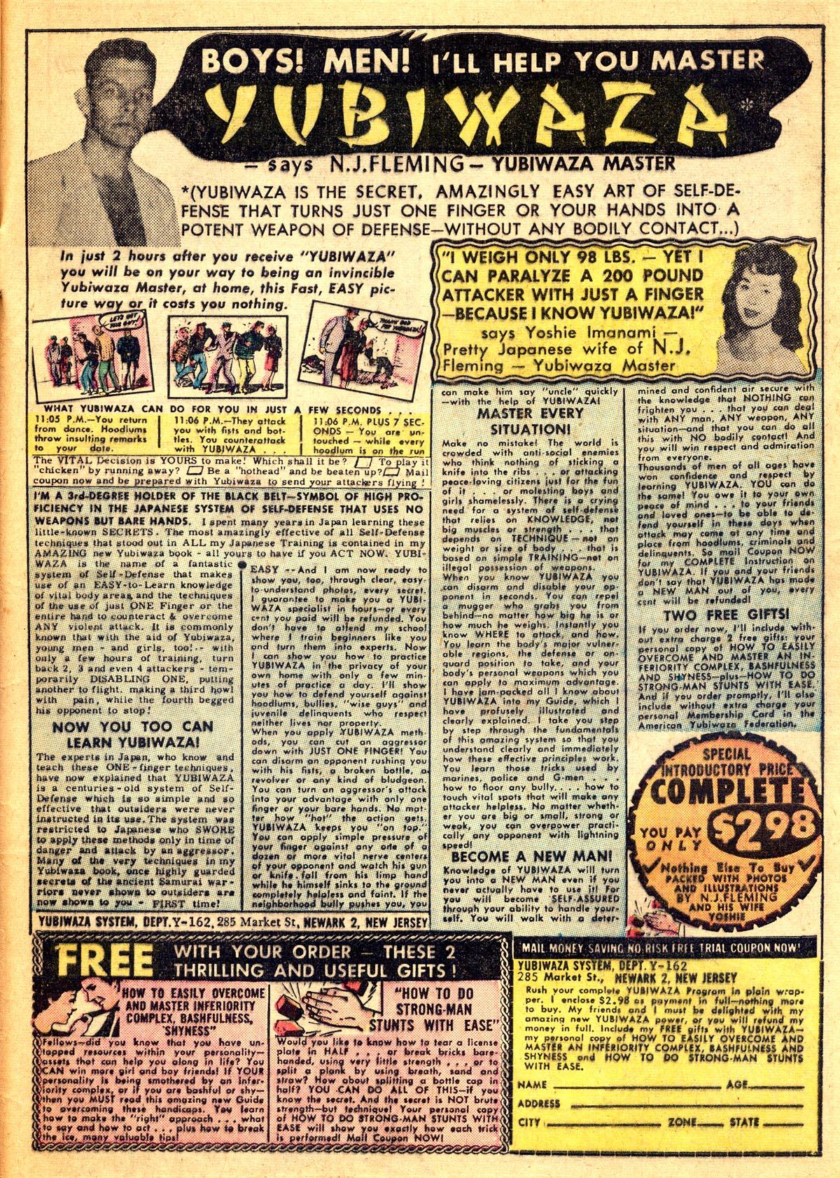 Read online Two-Gun Kid comic -  Issue #74 - 29