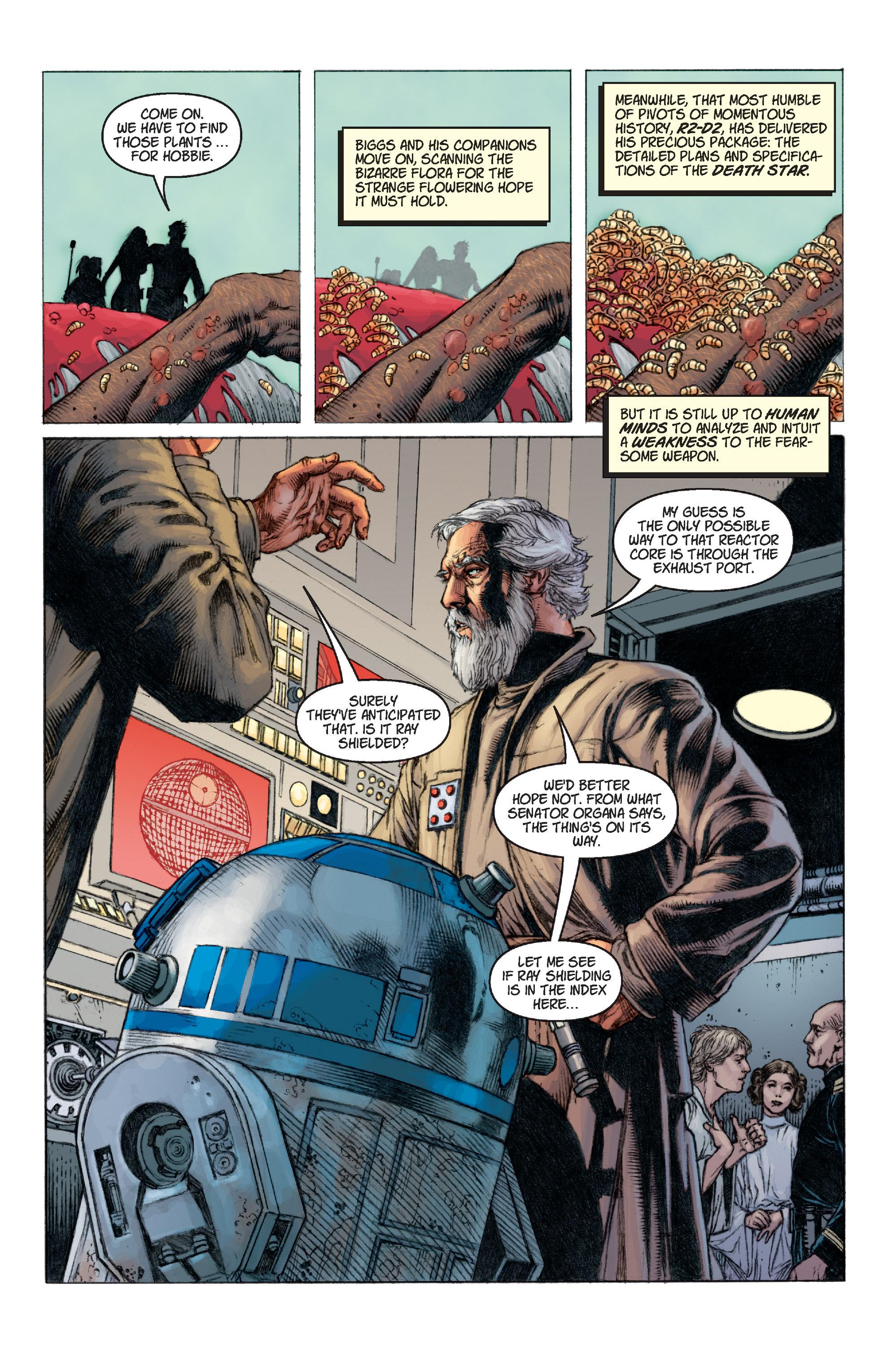 Read online Star Wars Omnibus comic -  Issue # Vol. 22 - 96