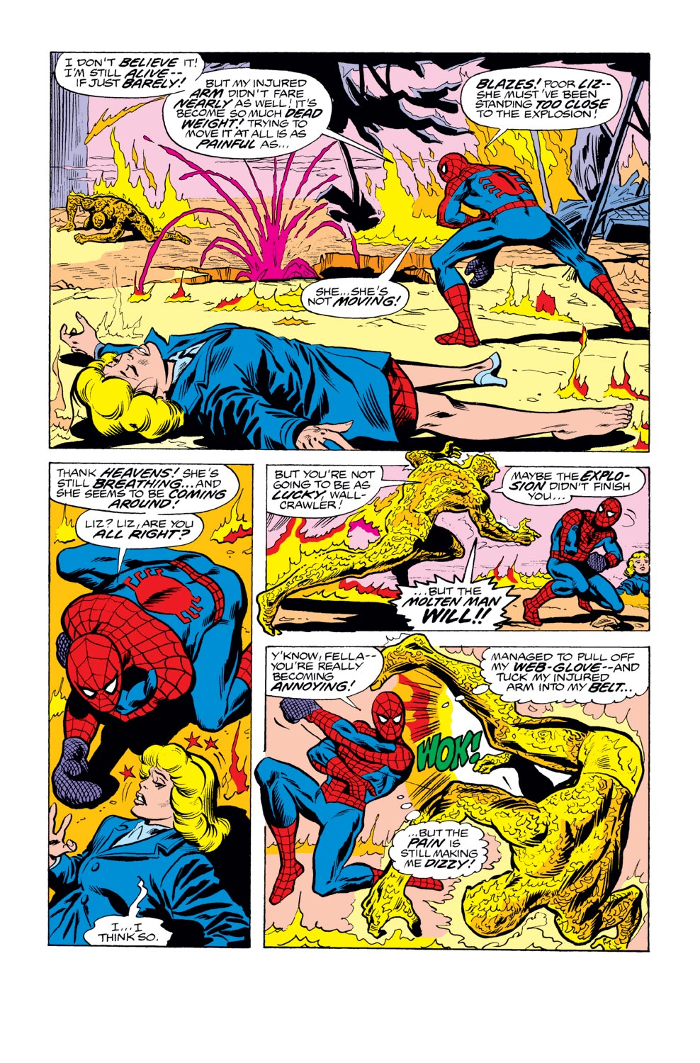 The Amazing Spider-Man (1963) 173 Page 13