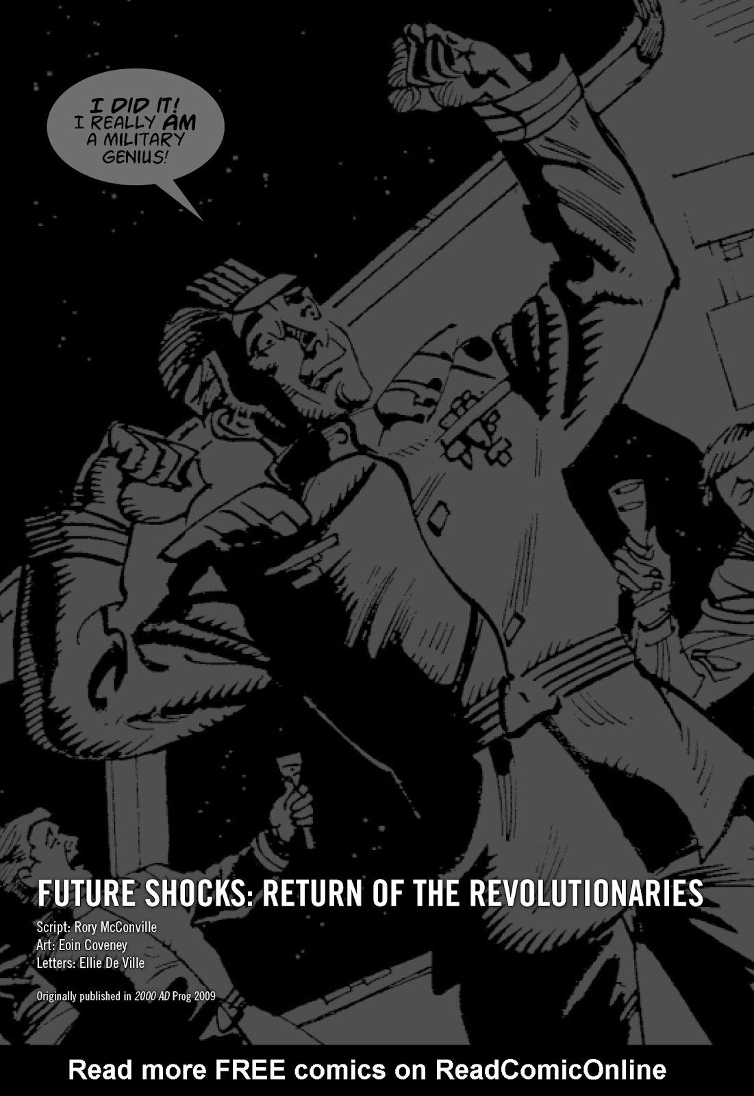 Judge Dredd Megazine (Vol. 5) issue 427 - Page 114