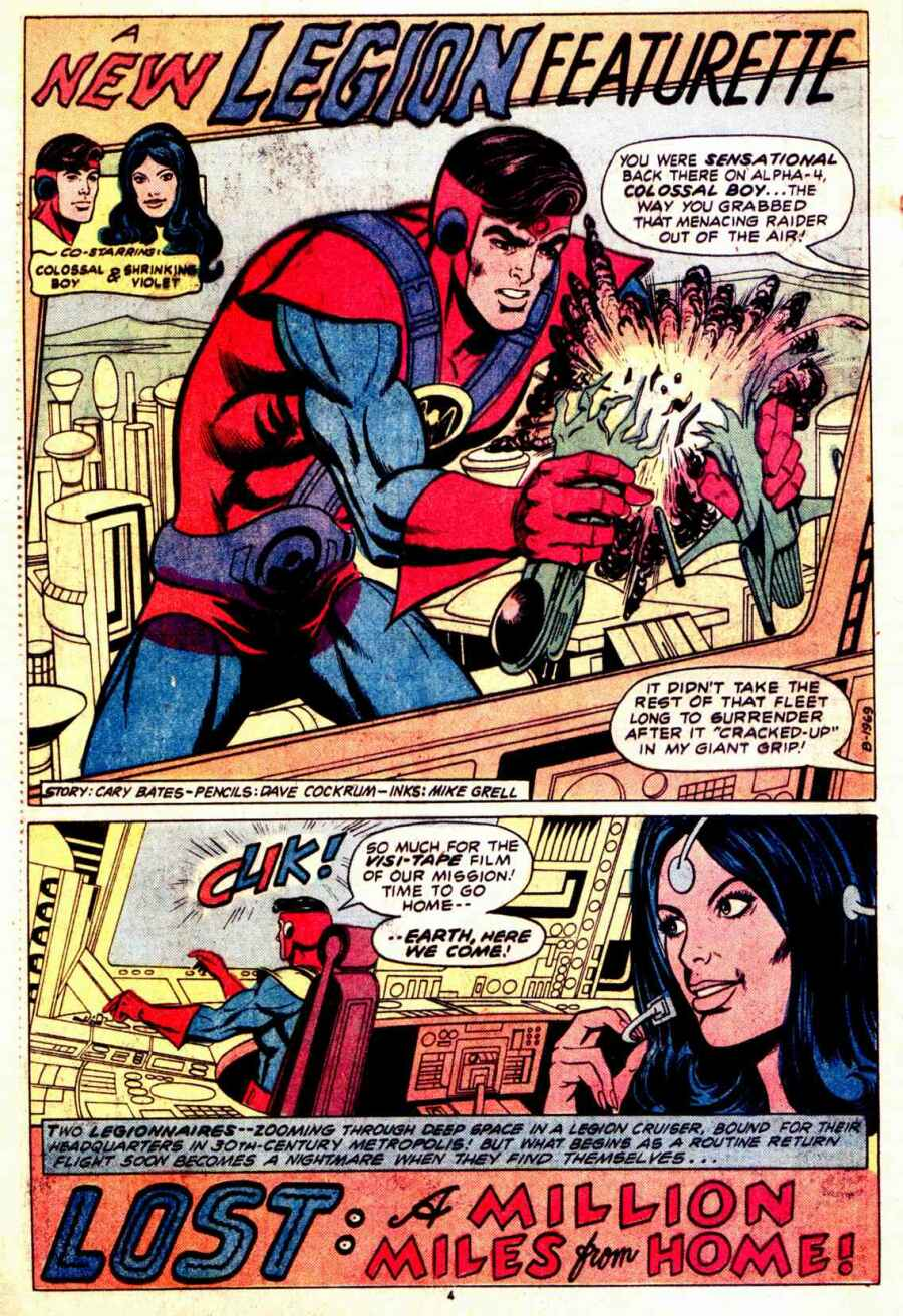 Superboy (1949) issue 202 - Page 3