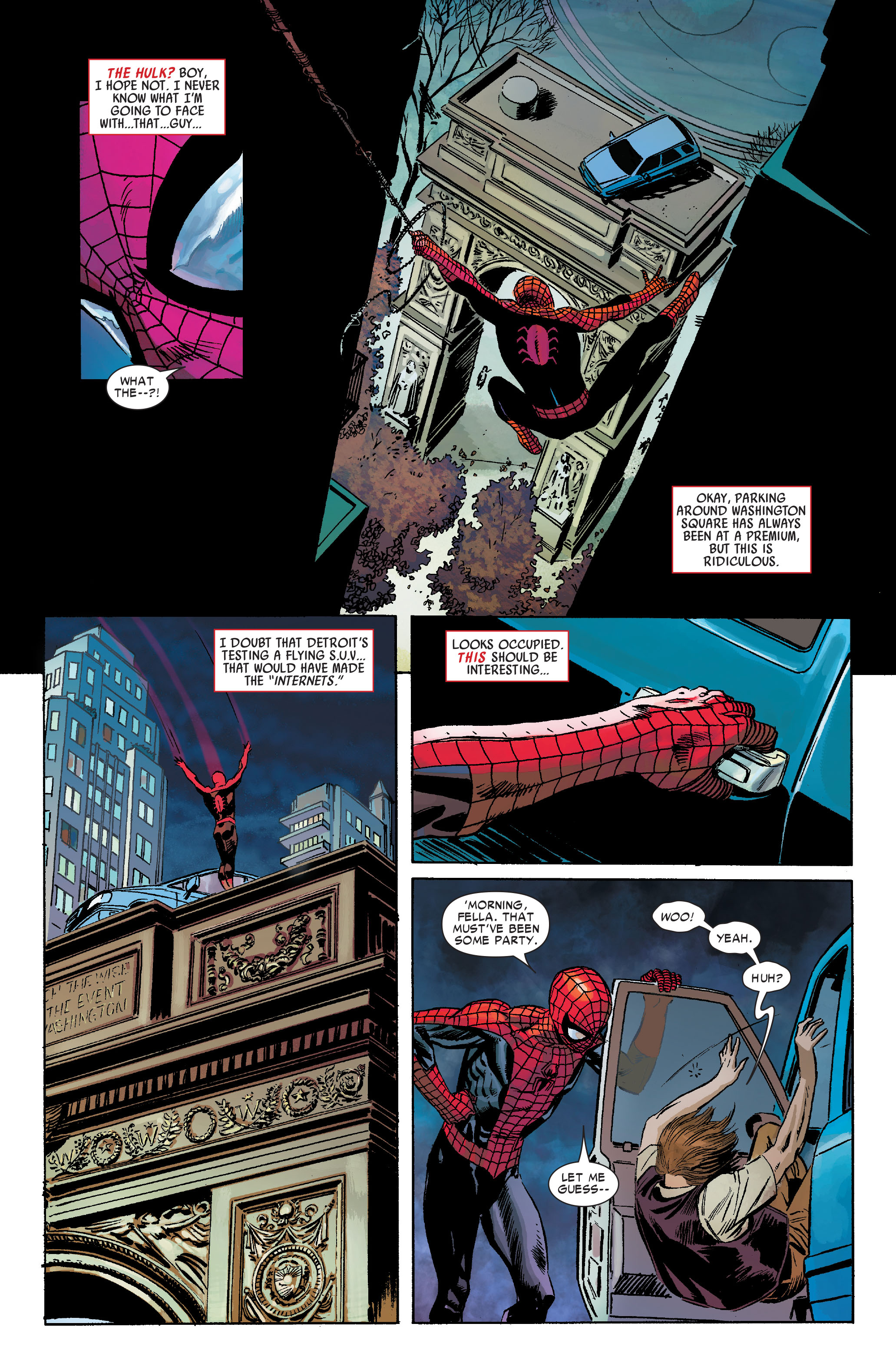 The Amazing Spider-Man (1963) 627 Page 13