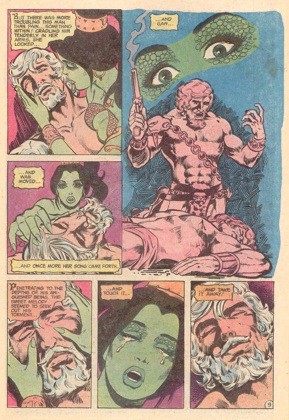 Warlord (1976) issue 24 - Page 10