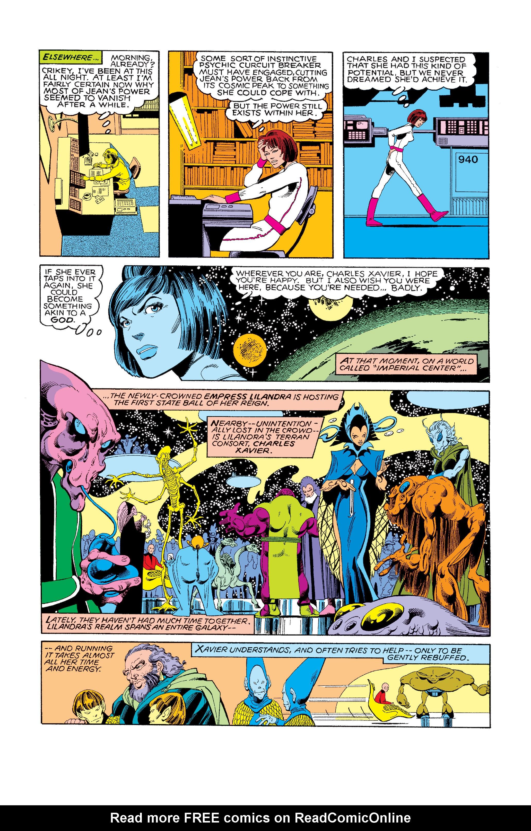 Uncanny X-Men (1963) 125 Page 10