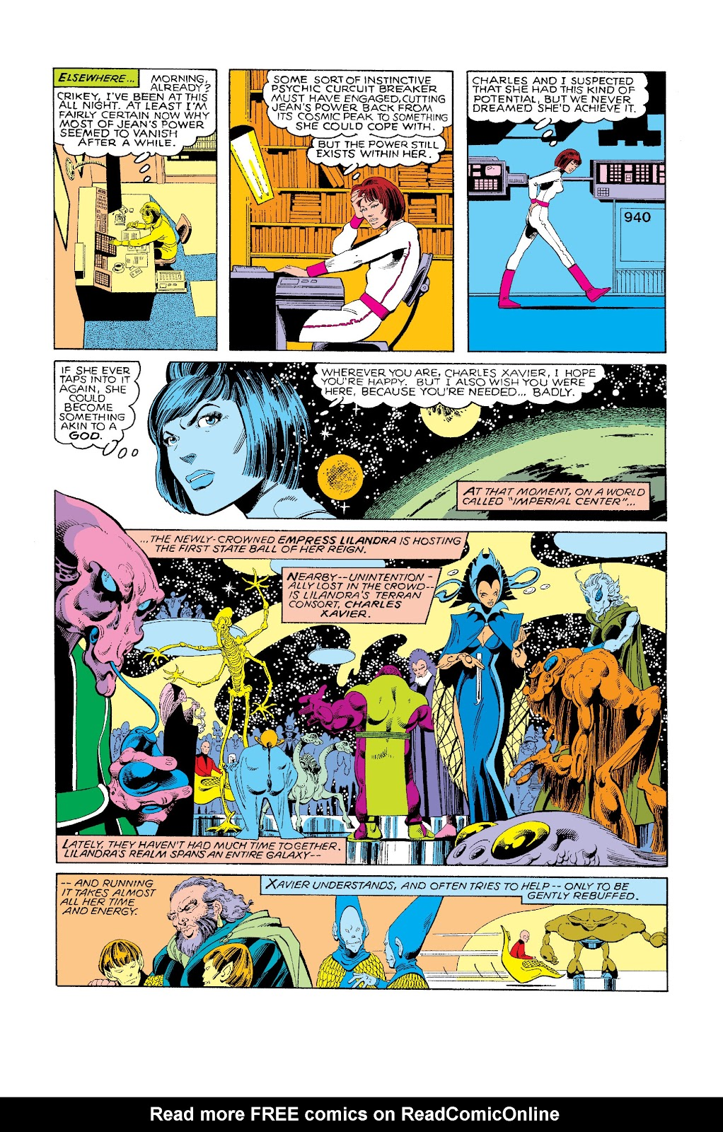Uncanny X-Men (1963) issue 125 - Page 11