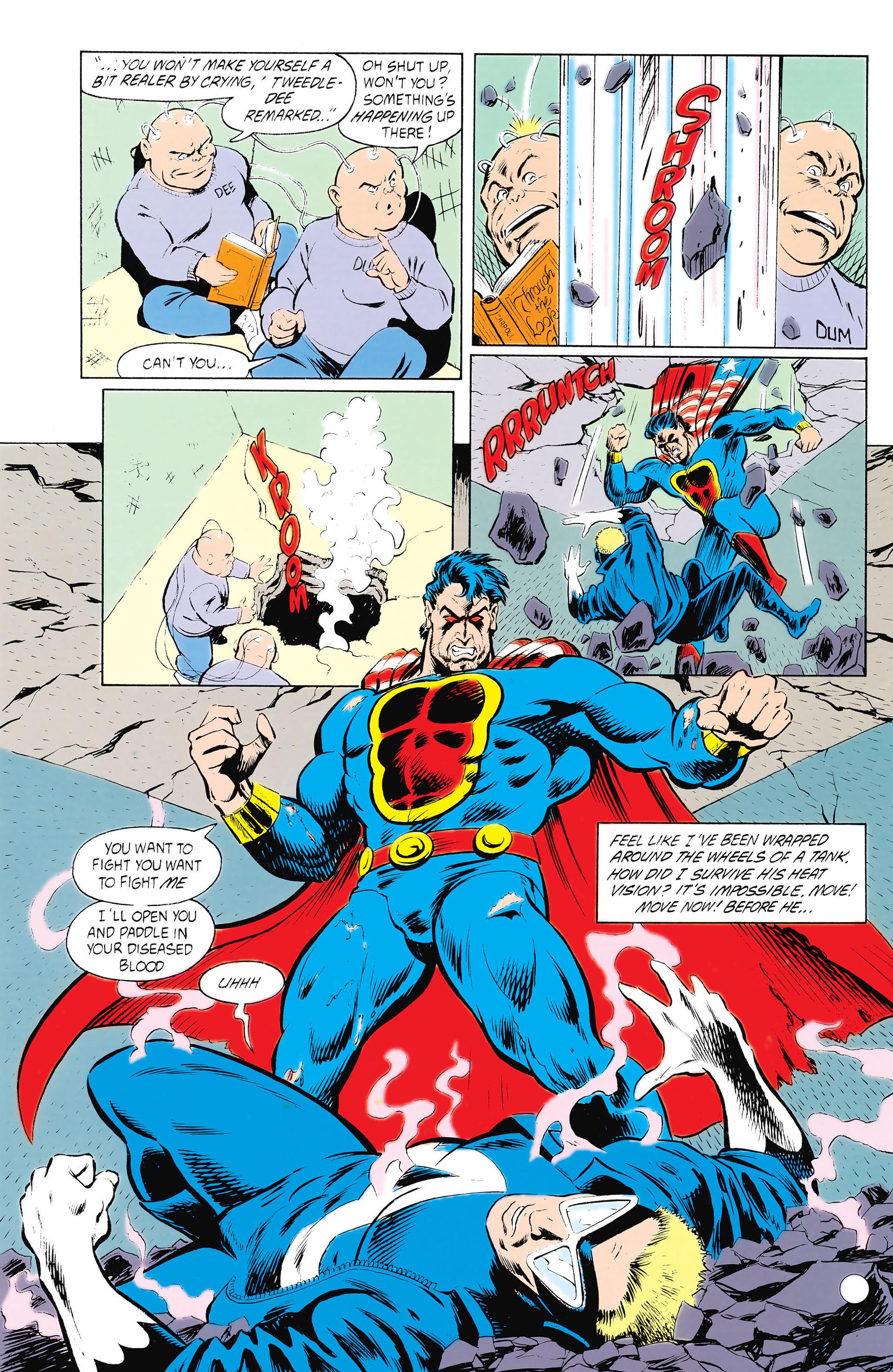 Read online Animal Man (1988) comic -  Issue #24 - 13
