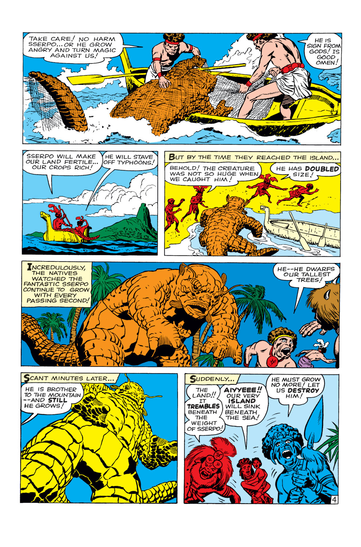 Read online Amazing Adventures (1961) comic -  Issue #6 - 5