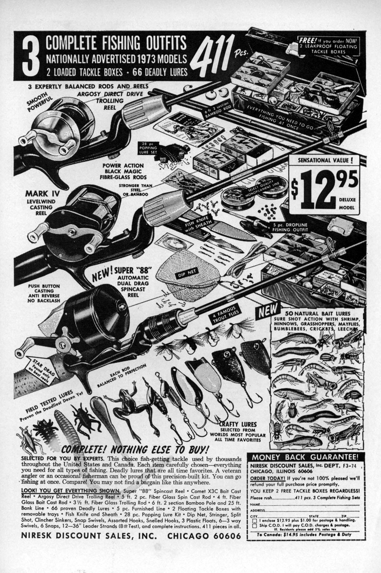Read online Amazing Adventures (1970) comic -  Issue #20 - 35