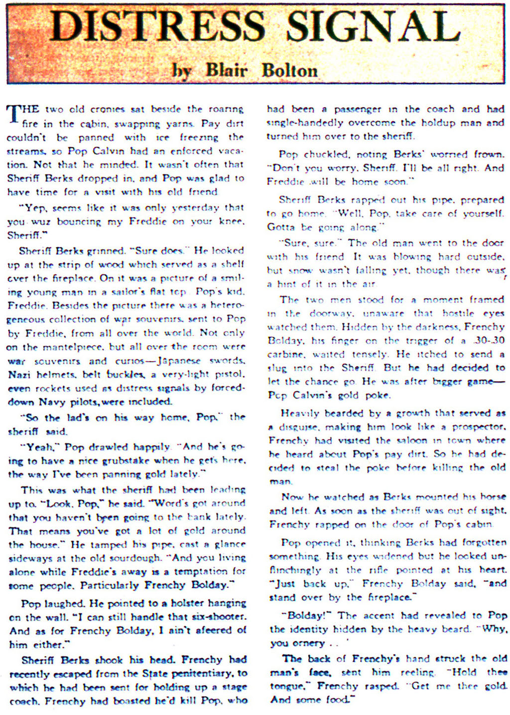 Read online Adventure Comics (1938) comic -  Issue #119 - 29