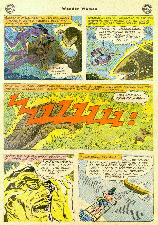 Read online Wonder Woman (1942) comic -  Issue #111 - 17