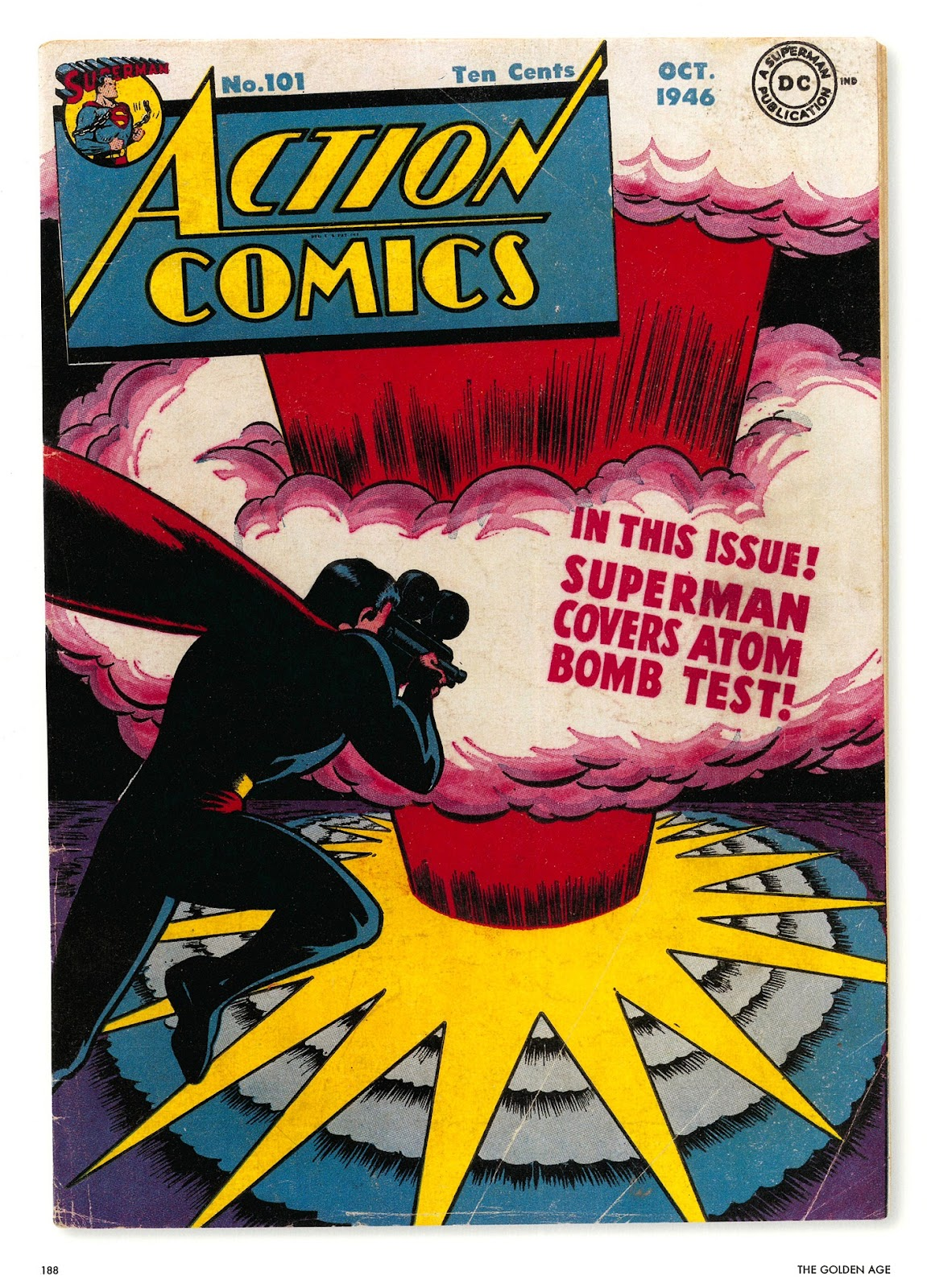 Read online 75 Years Of DC Comics comic -  Issue # TPB (Part 2) - 100