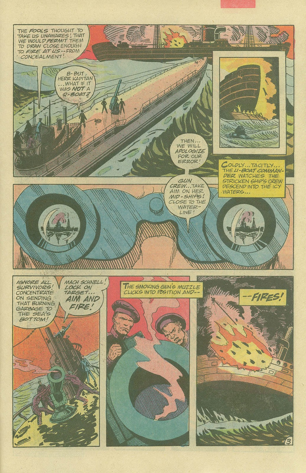 Sgt. Rock issue 389 - Page 18