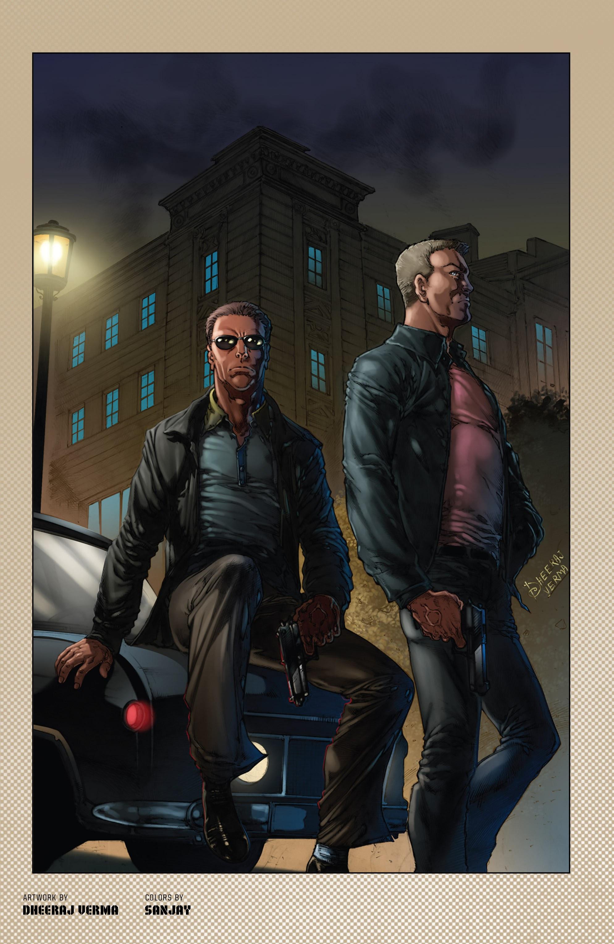 G.I. Joe (2014) #_TPB_2 #10 - English 90