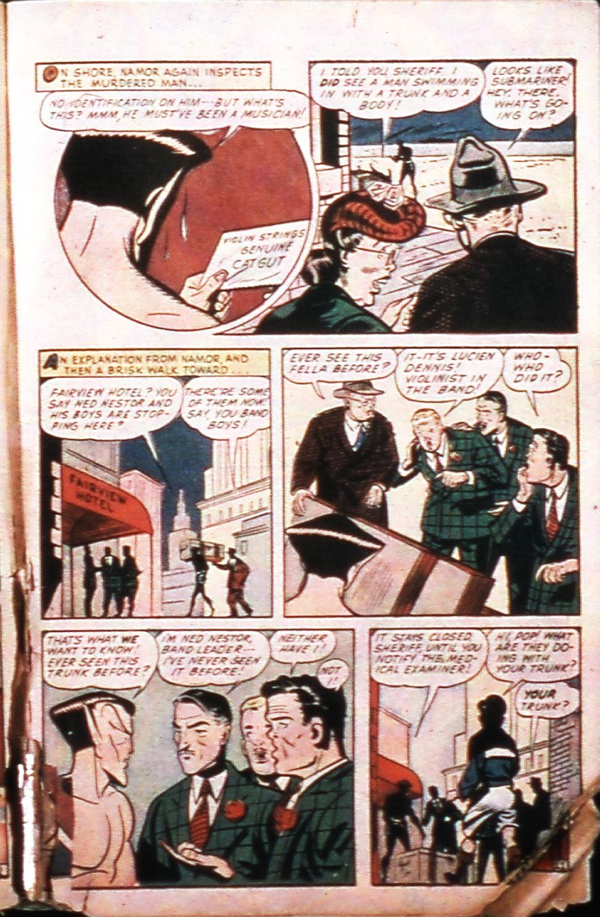 Marvel Mystery Comics (1939) issue 75 - Page 18
