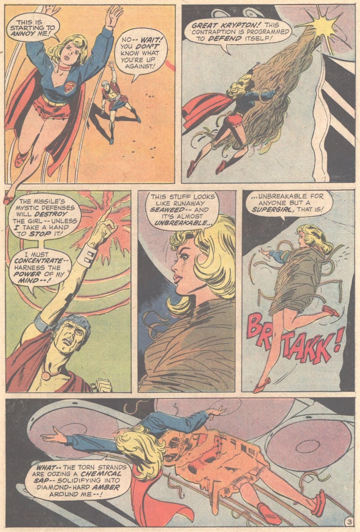 Read online Adventure Comics (1938) comic -  Issue #420 - 5