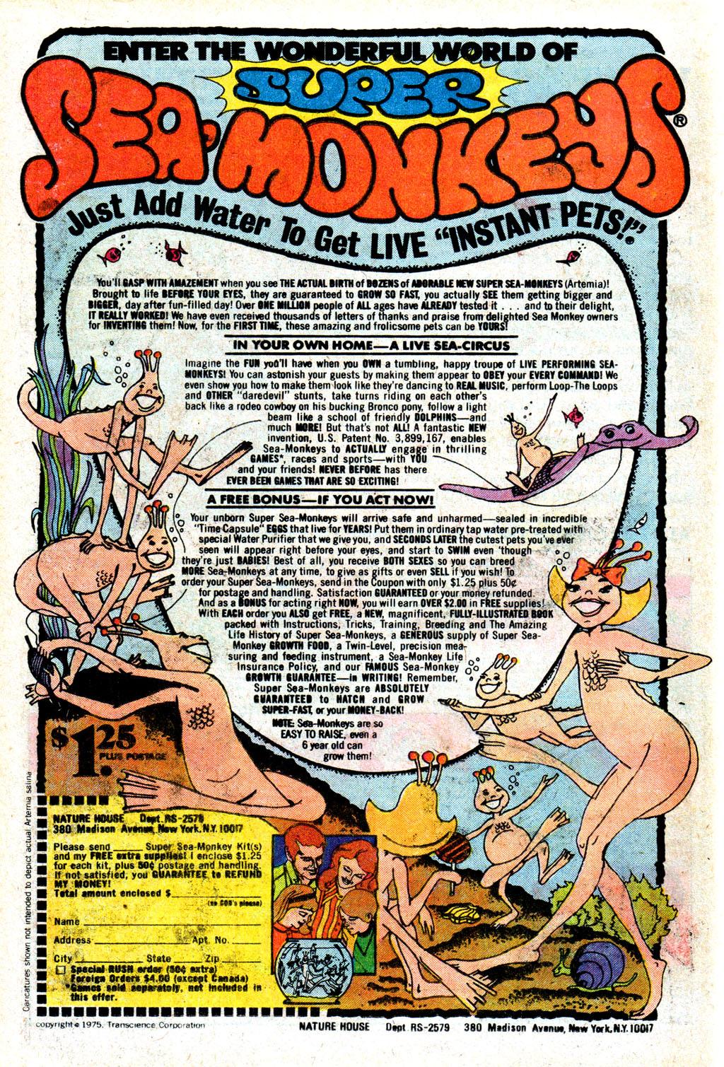Read online Wonder Woman (1942) comic -  Issue #231 - 14