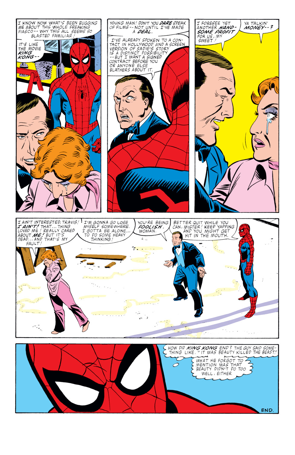 The Amazing Spider-Man (1963) 218 Page 22