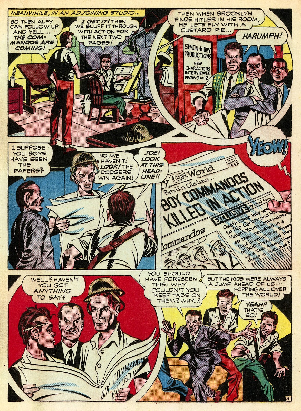 Read online 75 Years Of DC Comics comic -  Issue # TPB (Part 2) - 38