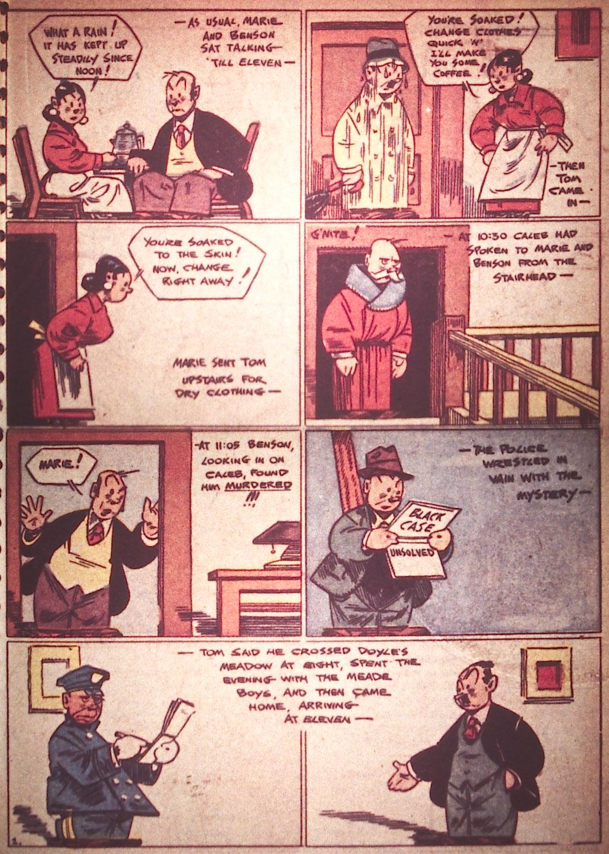 Detective Comics (1937) 14 Page 36