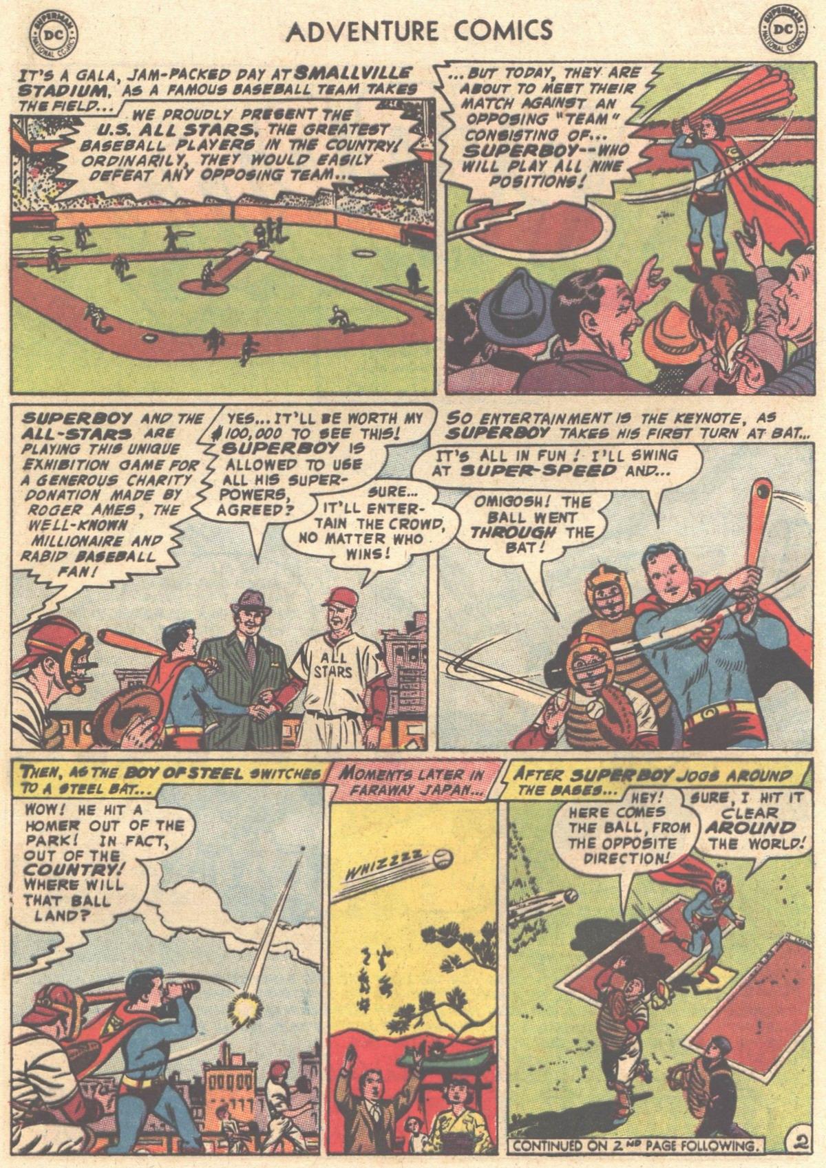 Read online Adventure Comics (1938) comic -  Issue #334 - 24