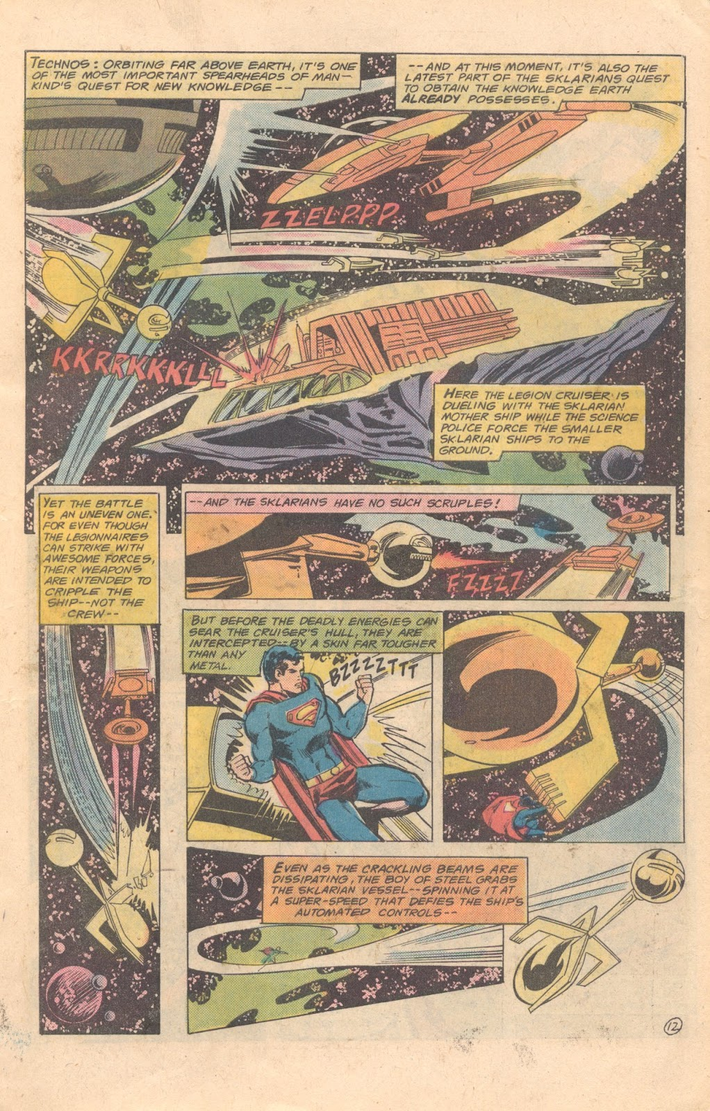 Superboy (1949) issue 235 - Page 13