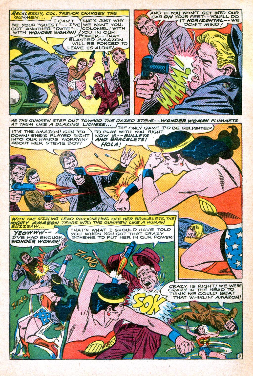 Read online Wonder Woman (1942) comic -  Issue #173 - 5
