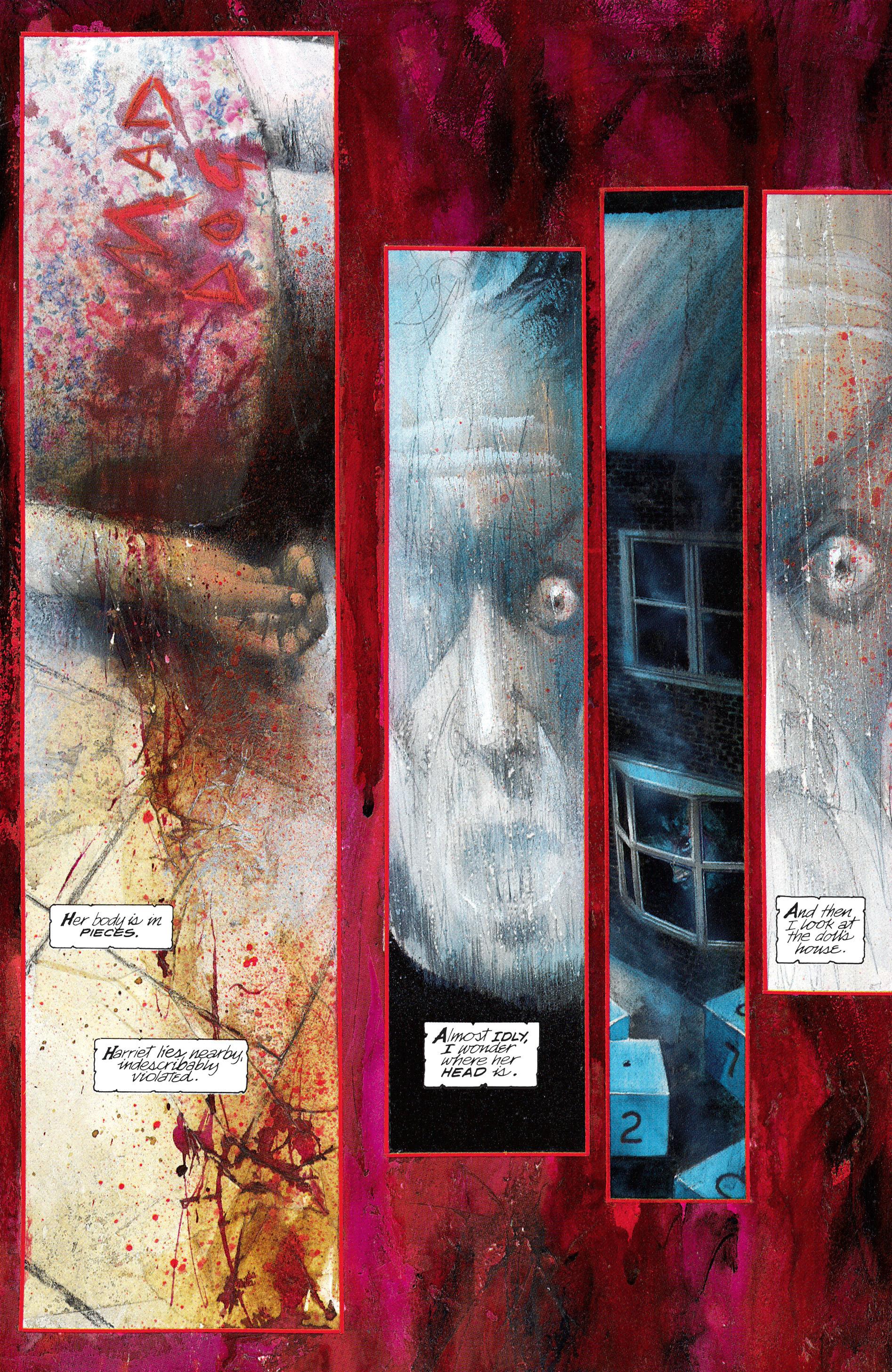 Read online Arkham Asylum comic -  Issue #Arkham Asylum Full - 55