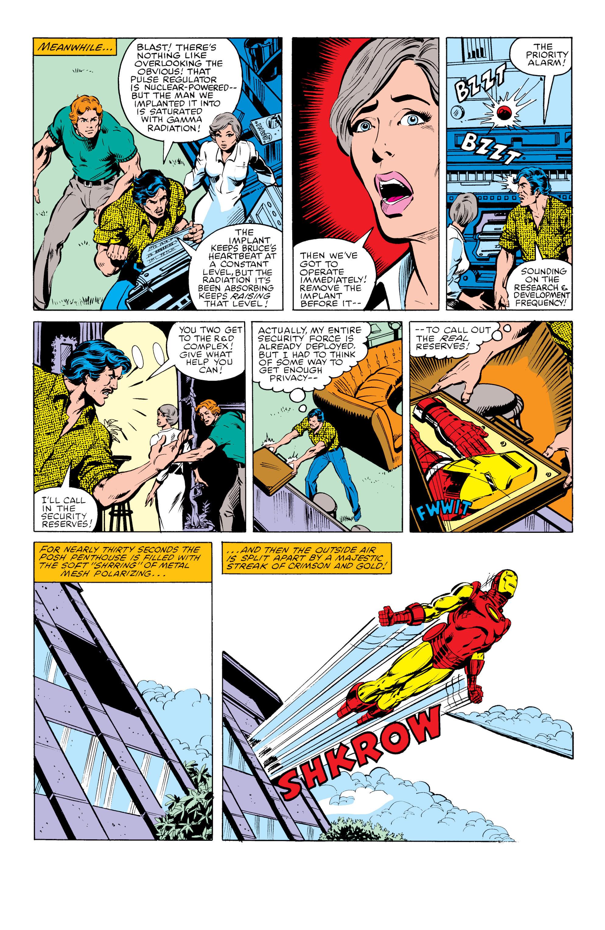 Read online Ant-Man: Scott Lang comic -  Issue #Ant-Man: Scott Lang TPB - 71