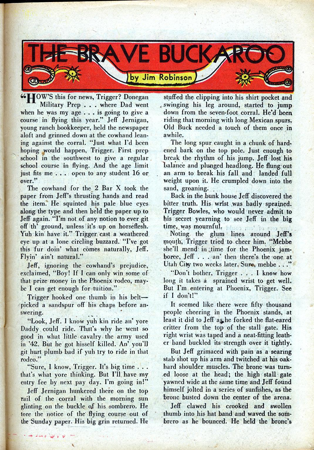 Read online Wonder Woman (1942) comic -  Issue #24 - 35