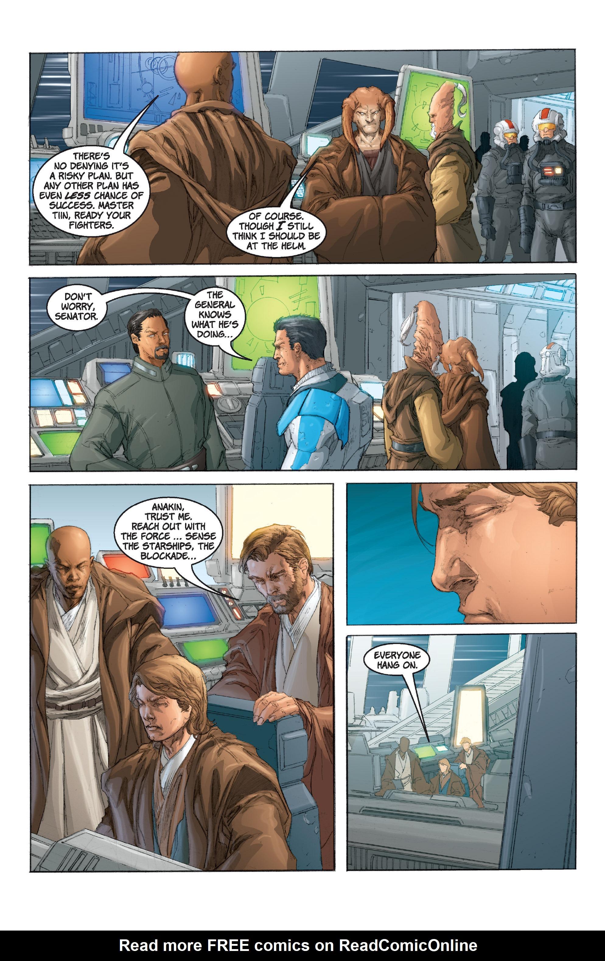 Read online Star Wars Omnibus comic -  Issue # Vol. 26 - 151