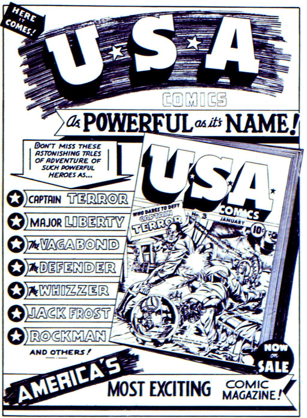 Read online All-Winners Comics comic -  Issue #3 - 67