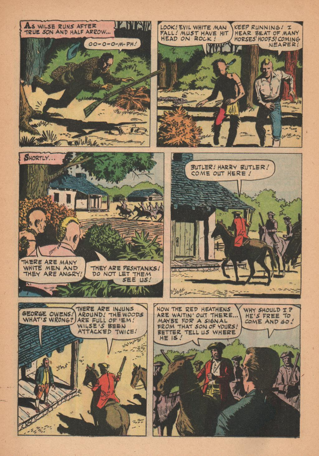 Four Color Comics issue 891 - Page 20