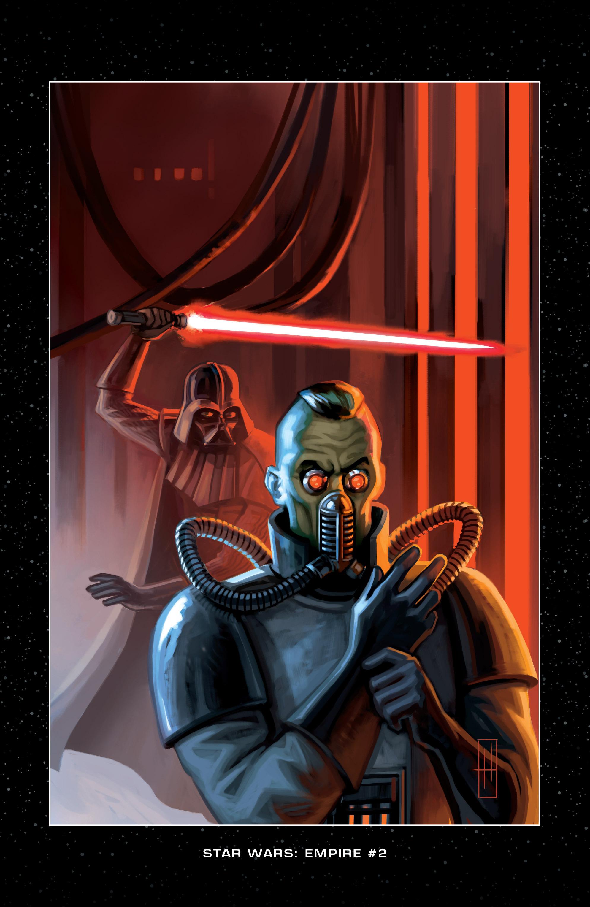 Read online Star Wars Omnibus comic -  Issue # Vol. 17 - 28