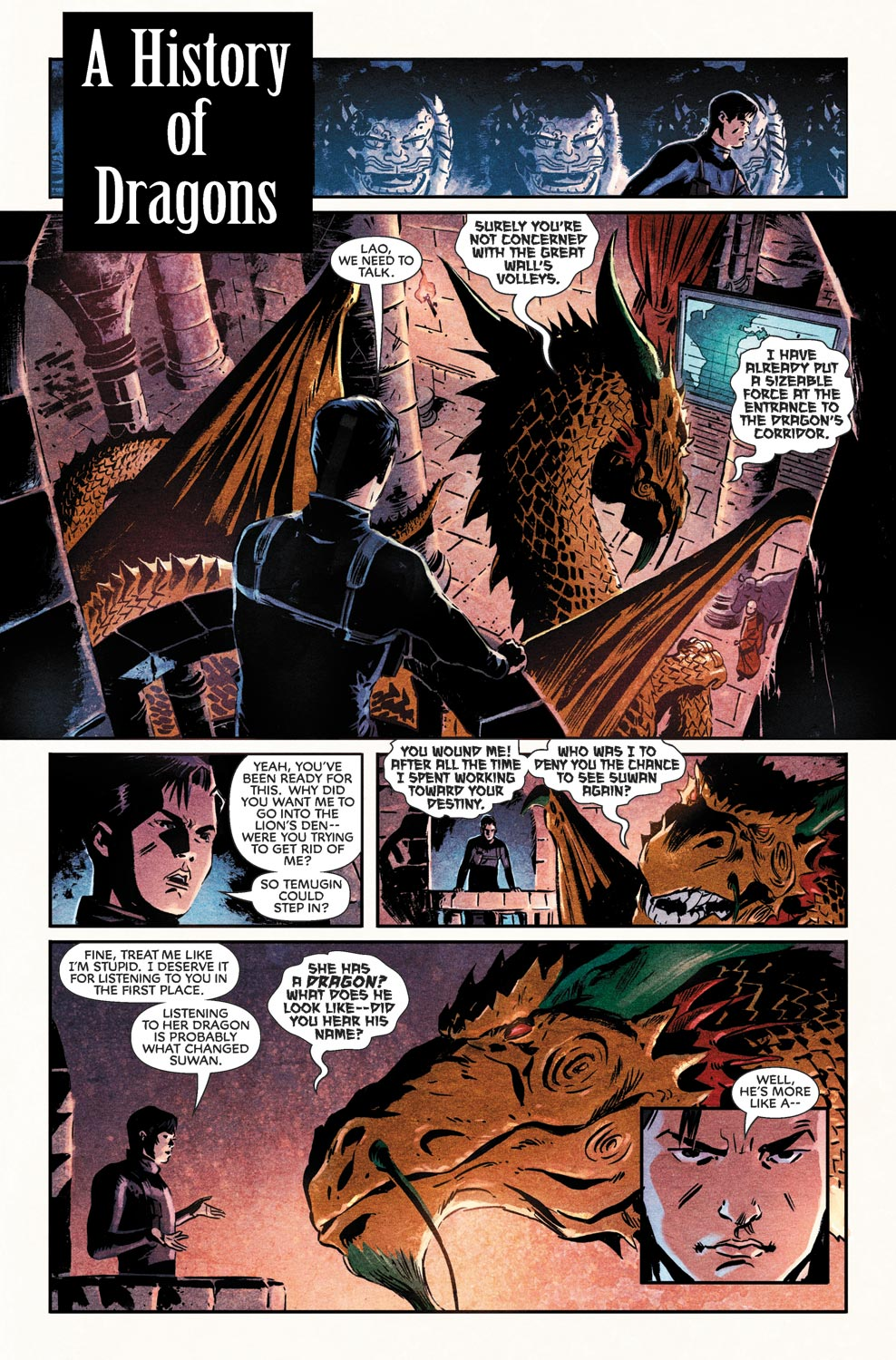 Agents Of Atlas (2009) 10 Page 14
