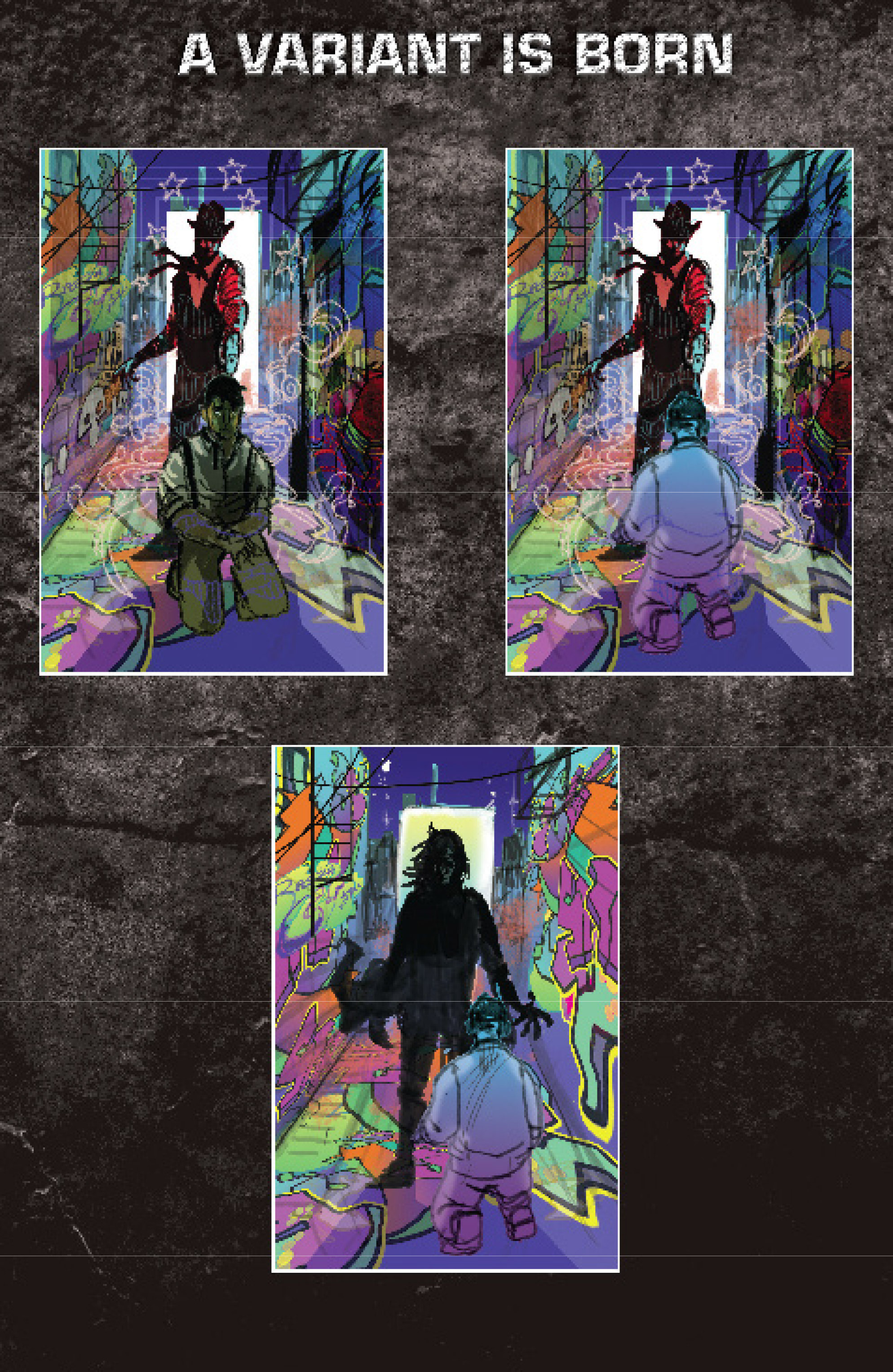 Read online Dark Tower: The Drawing of the Three - The Prisoner comic -  Issue #2 - 23