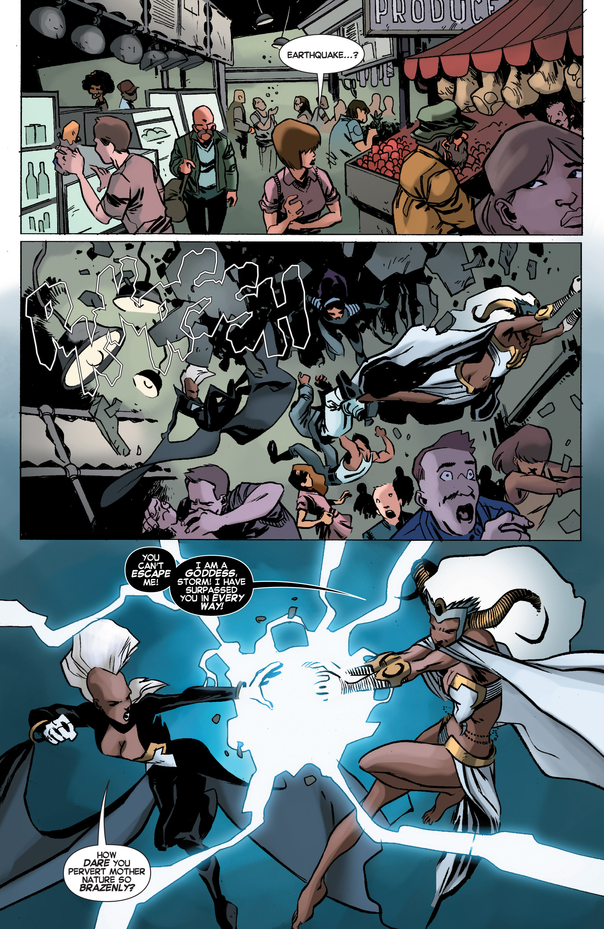 Read online Uncanny X-Force (2013) comic -  Issue #11 - 12