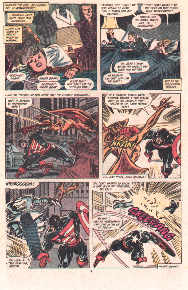The Avengers (1963) 299 Page 2