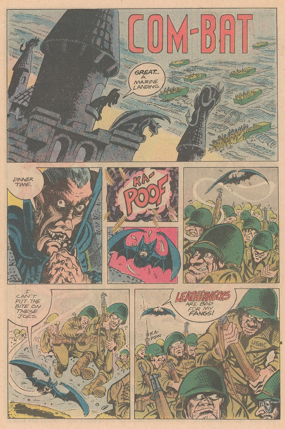 Sgt. Rock issue 351 - Page 14