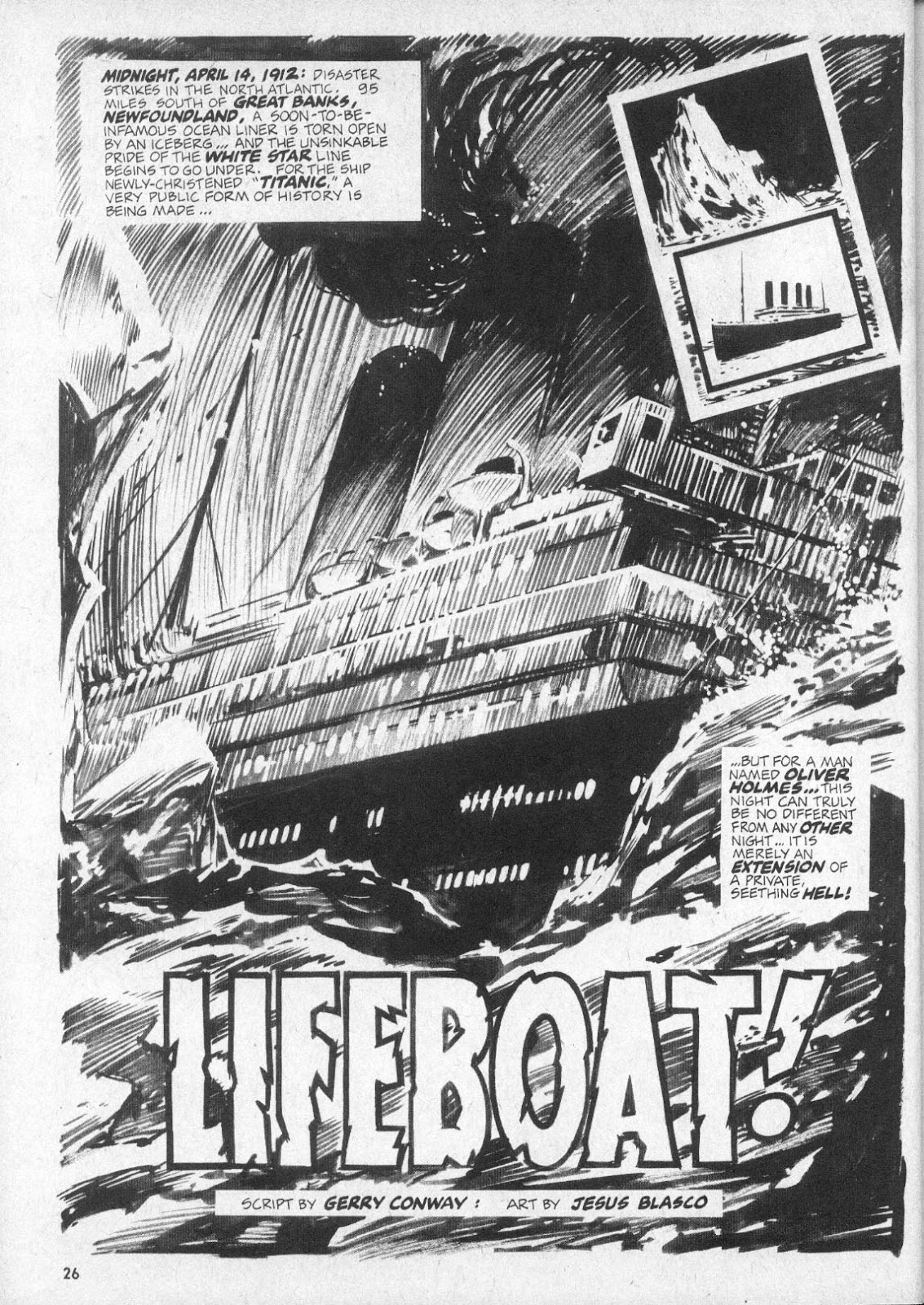 Monsters Unleashed (1973) issue 2 - Page 26
