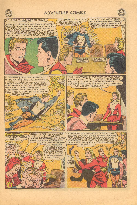 Read online Adventure Comics (1938) comic -  Issue #497 - 65