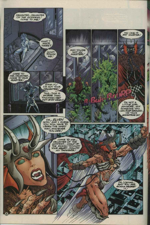 Read online Ultraverse Premiere comic -  Issue #2 - 12