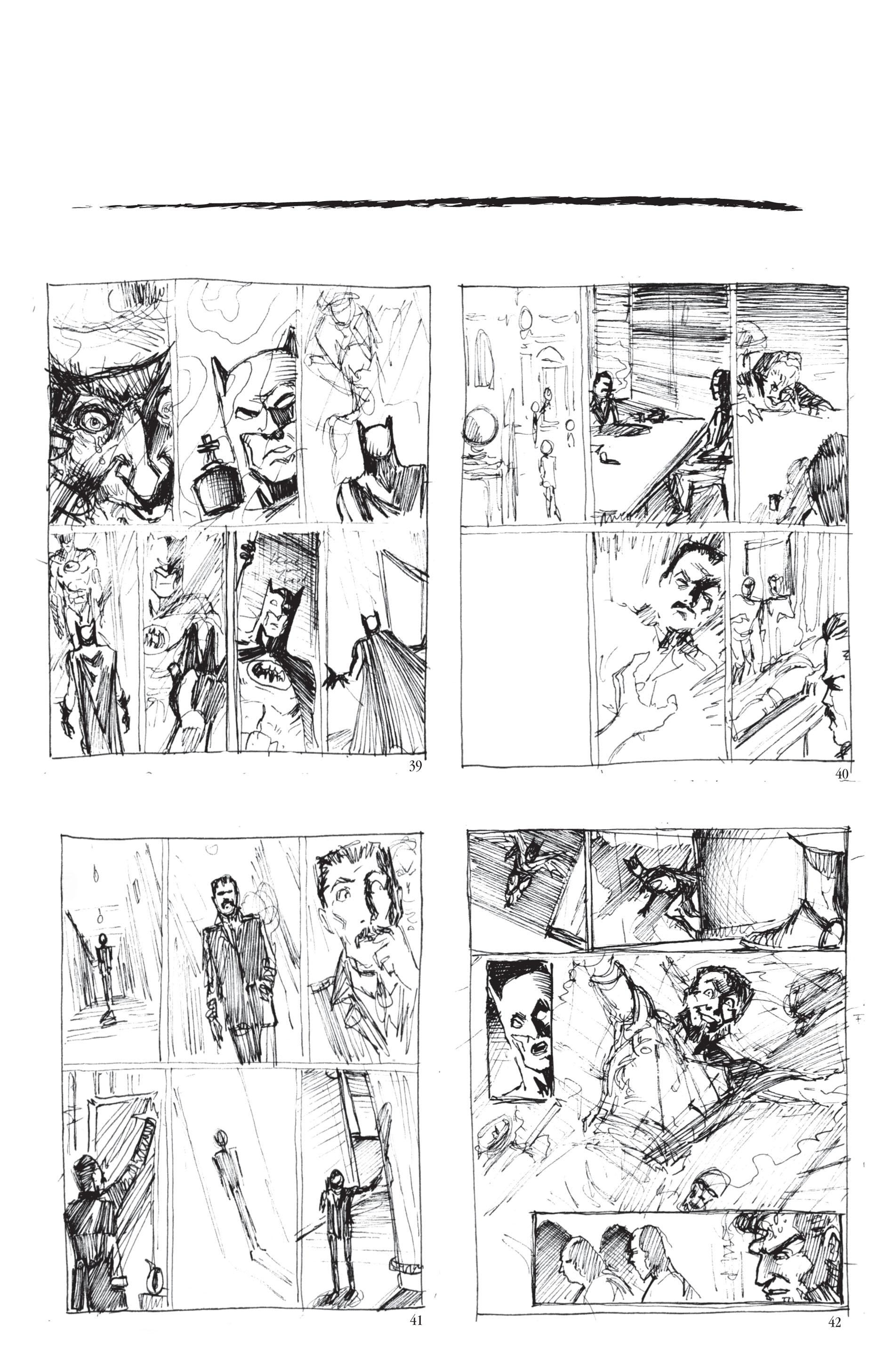 Read online Arkham Asylum comic -  Issue #Arkham Asylum Full - 194