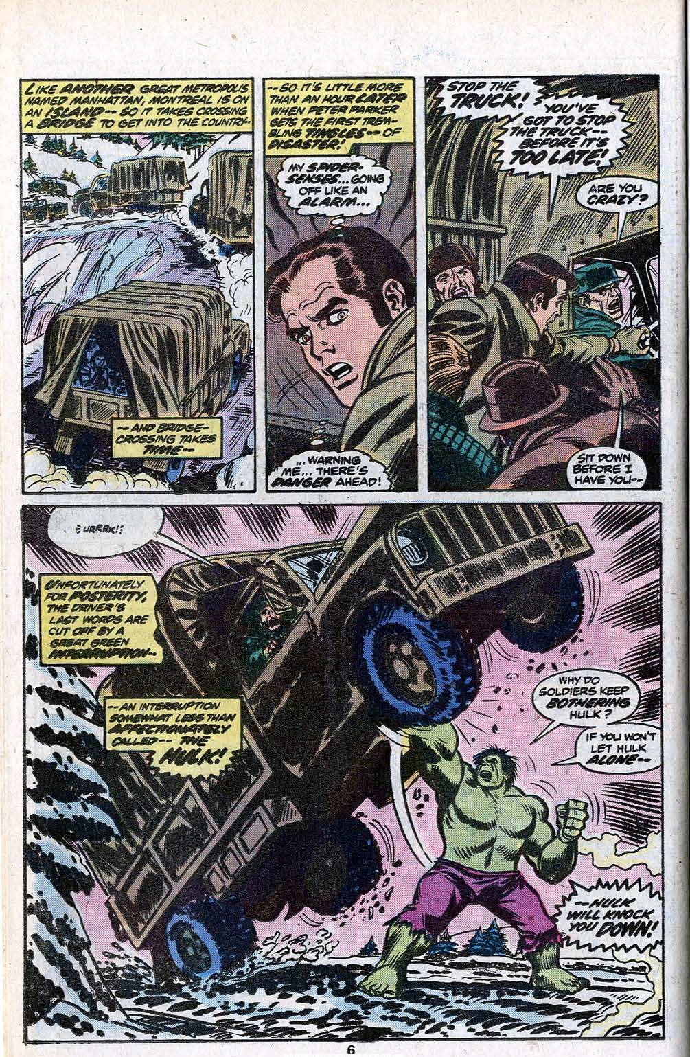The Amazing Spider-Man (1963) _Annual_12 Page 7